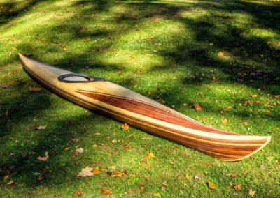 POINT NORTH KAYAKS custom built kayaks-Jeff Wier-17
