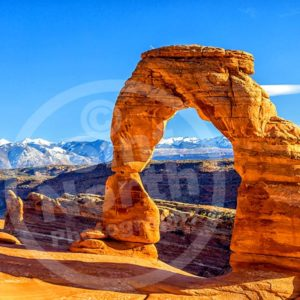 Point North Photography-DELICATE ARCH