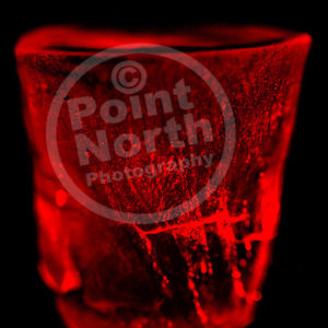 Point North Photography-FIRE ICE SHOTGLASS