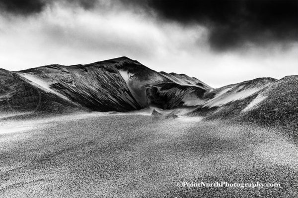 Point North Photography-Jeff Wier-BAD WEATHER ON THE MOVE
