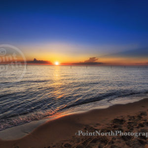 Point North Photography-Jeff Wier-BEACH NIGHT