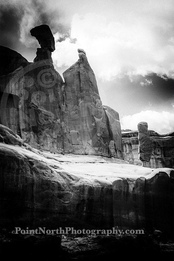 Point North Photography-Jeff Wier-DARK & OMINOUS